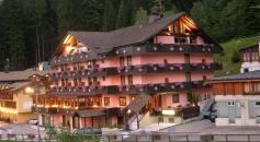 Hotel Wellness Luna - Val di Sole-3